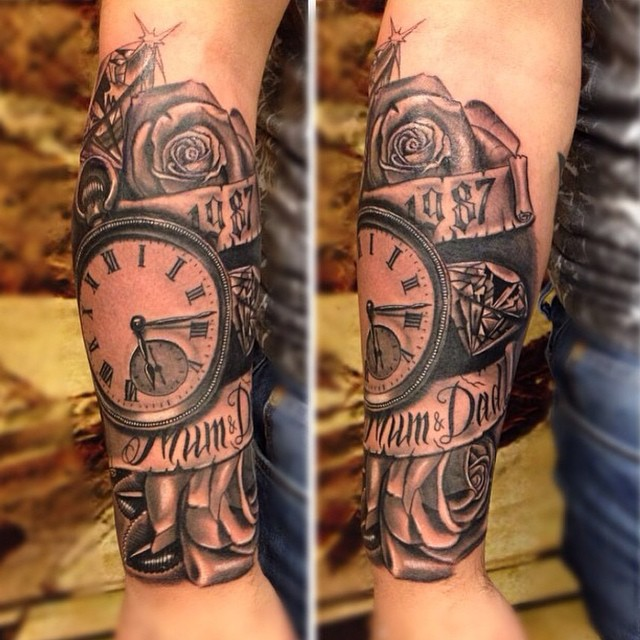 Jamtats Done This Amazing Time Piece Yesterday Timeless