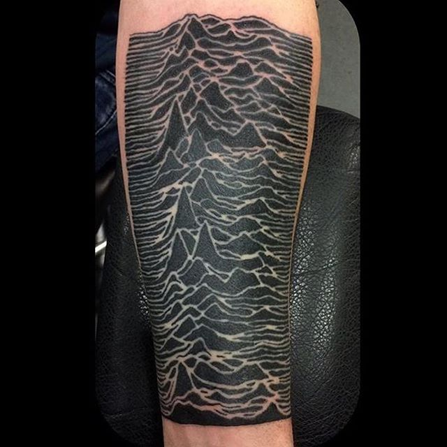 Image Result For Black And White Forearm Tattoosa